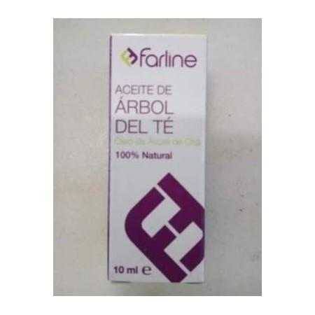 FARLINE ACEITE ARBOL DEL TE 10 ML