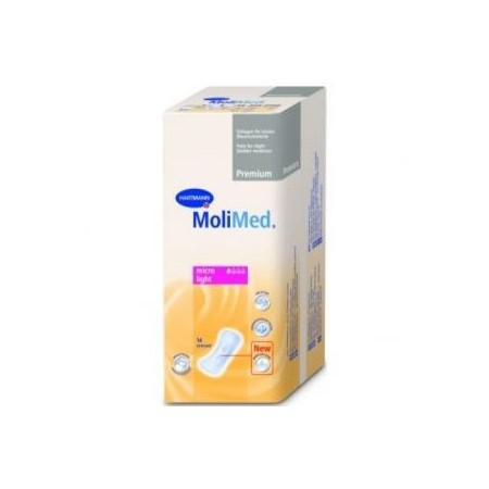 MoliMed® Premium Micro Light 14 unidades