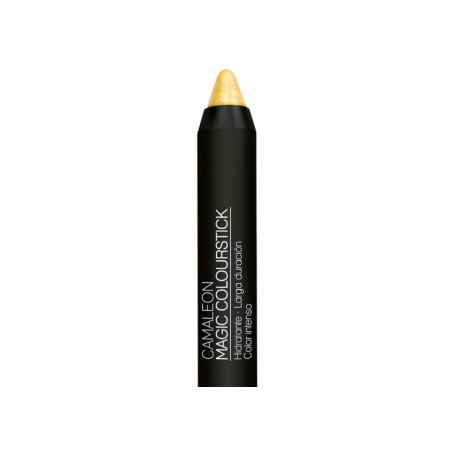 Camaleon magic colourstick 4 g amarillo