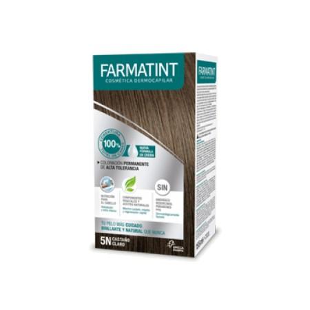 Farmatint colour cream 7D rubio dorado 155 ml