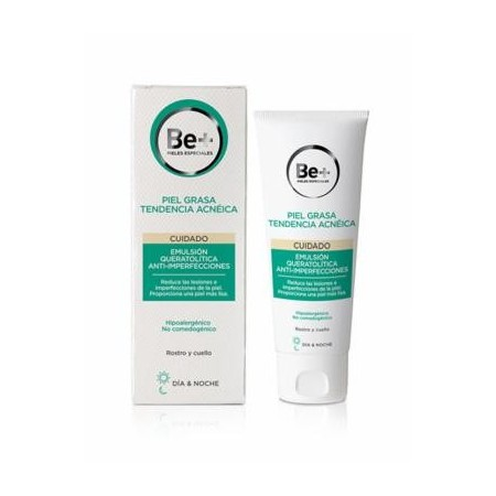 BE+ MED ACNICONTROL REDUCTOR IMPERFECCIONES 40ML