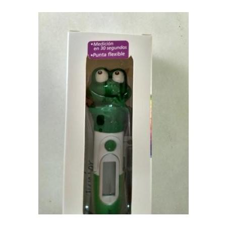 Termómetro digital T Chek Junior