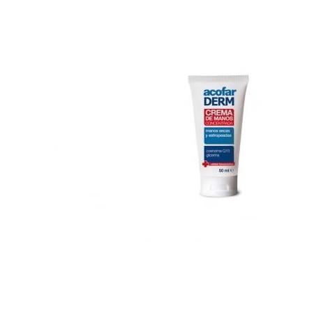 crema de manos concentrada Acofar 50 ml