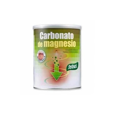CARBONATO DE MAGNESIO SANTIVERI 110 G