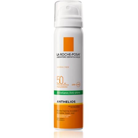 Anthelios bruma visage antibrillos XL 50+ 75 ml