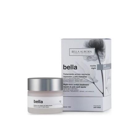 Bella Aurora noche tratamiento nocturno 50 ml