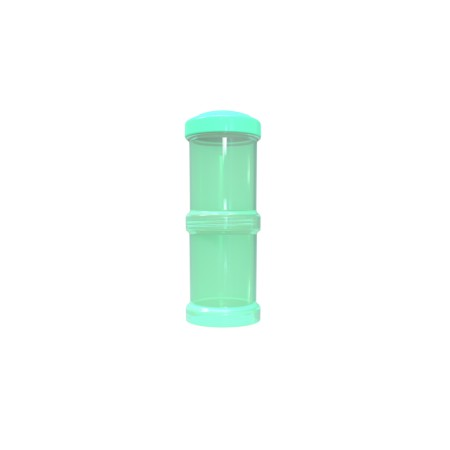 Twistshake contenedor 2 unidades