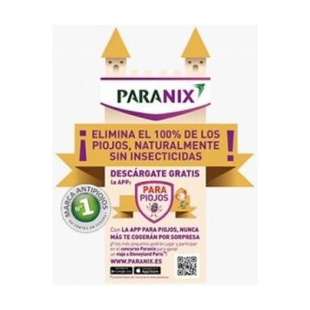 PARANIX  LENDRERA METALICA ANTIPIOJOS