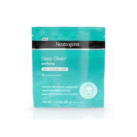 Neutrogena purificante hydrogel mascarilla 30 ml