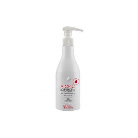TH Pharma gel crema corporal atopic solutions 500 ml