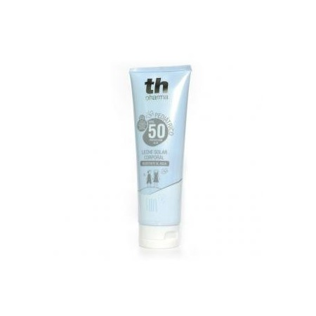 TH Pharma crema solar corporal infantil SPF50 250 ml