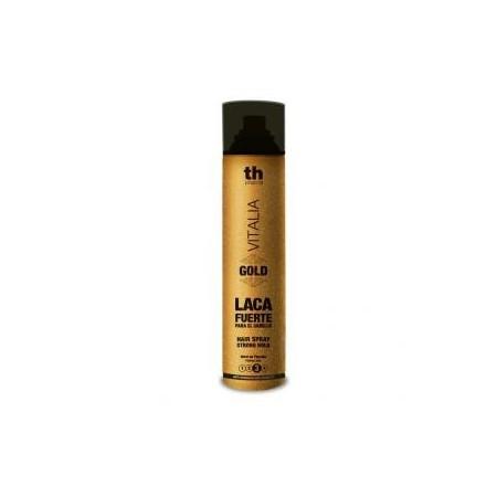 TH Pharma laca fuerte vitalia gold 400 ml