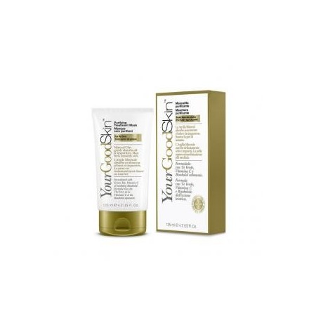 YourGoodSkin Mascarilla Purificante 125 ml