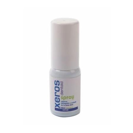 Xeros Dentaid® spray 15ml