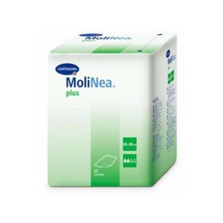 Molinea plus empapaderas 60x90 30 unidades