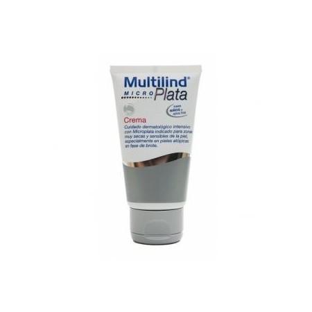 Multilind® MICRO Plata Crema 75 ml