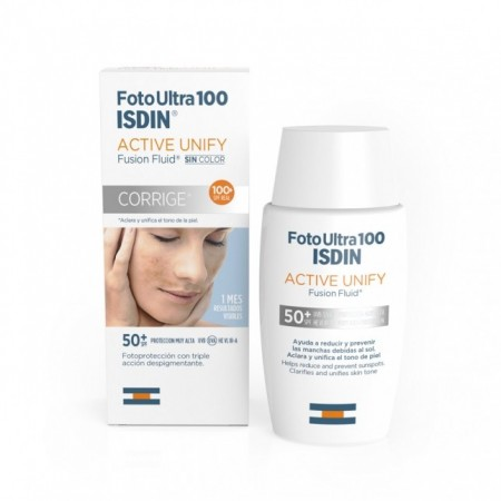 Fotoultra 100 active unify SPF50+ 50 ml