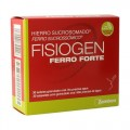FISIOGEN FERRO FORTE SOBRES  30 SOBRES