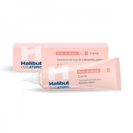 HALIBUT PA BROTE 30 ML