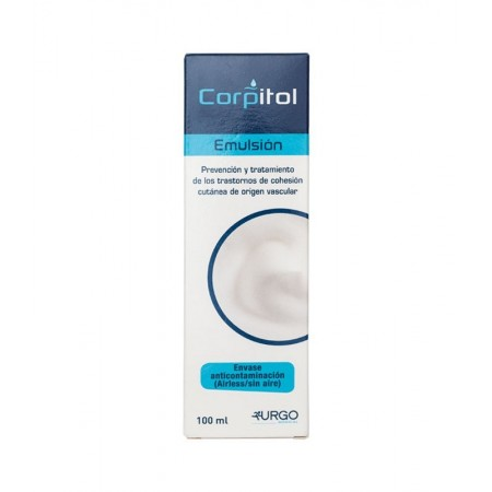 CORPITOL EMULSION 100 ML