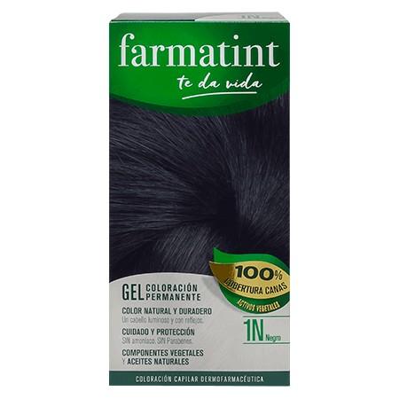 FARMATINT  1N NEGRO 135 ML