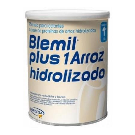 Blemil plus 1 Arroz hidrolizado 400 g