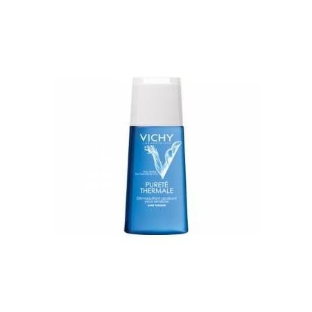 Vichy Pureté thermale desmaquillante calmante ojos 150 ml