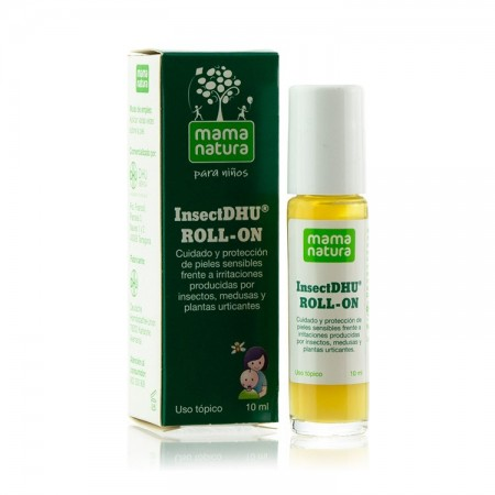 INSECTDHU ROLL ON 10 ML