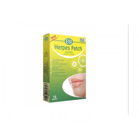 HERPES PATCH (15 MINIPATCH)