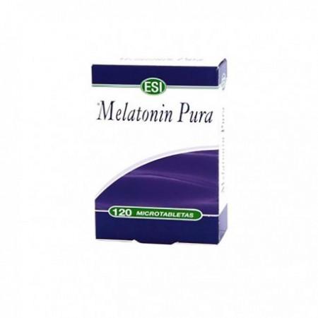 MELATONIN PURA 1 MG (120MTABL.)