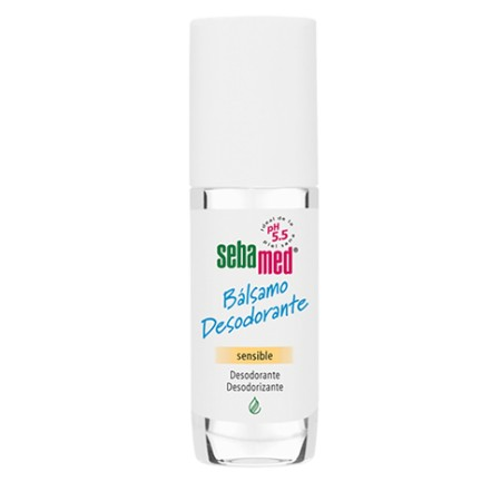 SEBAMED BALSAMO DEO ROLL-ON 50 ML