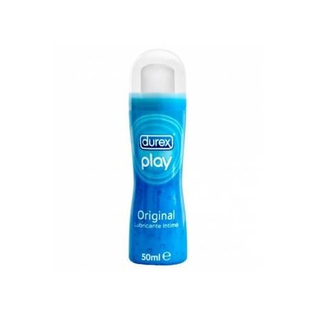 Lubricante Durex Play Original 50 ml