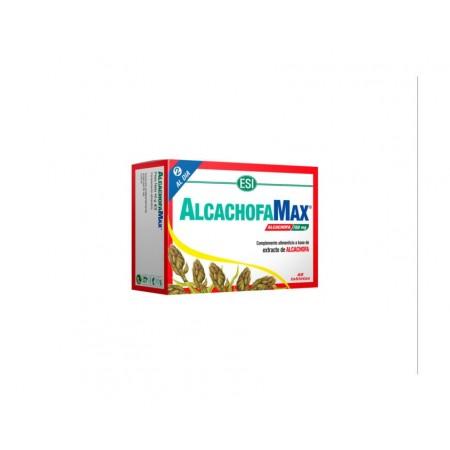 ALCACHOFAMAX 60 TABLETAS