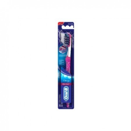 CEPILLO DENTAL ADULTO ORAL-B PRO EXPERT PRO FLEX