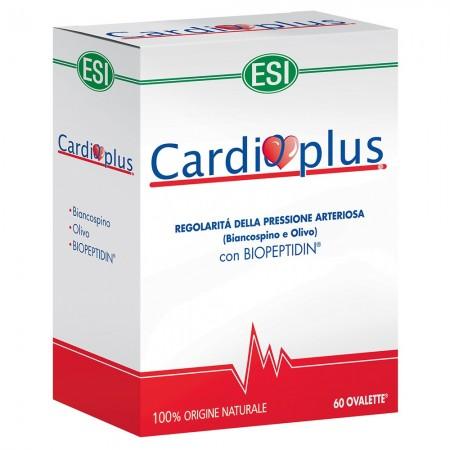 CARDIOPLUS (60TABL.)