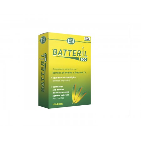 BATTERIL 900 (10TABL.)