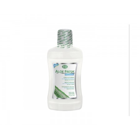ALOE FRESH COLUTORIO ZERO BLANQUEADOR (500ML)