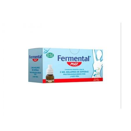 FERMENTAL MAX VIALES (12UND.)
