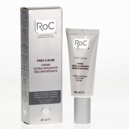 ROC PRO-CALM CREMA CALMANTE EXTRA-RECONFORTANTE 40 ML