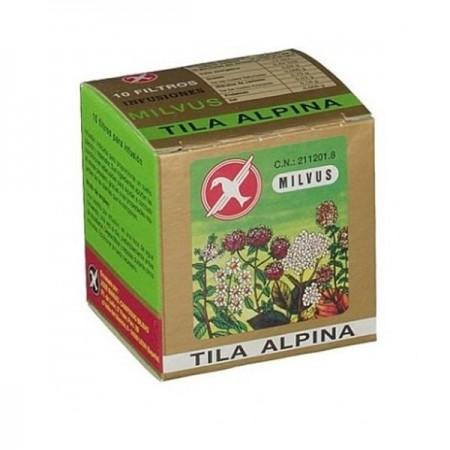 TILA ALPINA  1.2 G 10 FILTROS