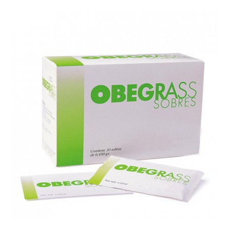 OBEGRASS 60 SOBRES