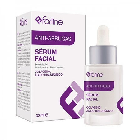 FARLINE SERUM FACIAL COLAGENO 30 ML
