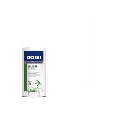 Goibi Nature Barra 50 ml