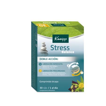 KNEIPP STRESS BALANCE 30 COMP BICAPA