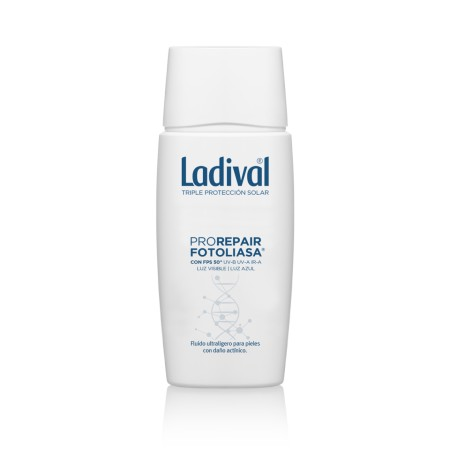 LADIVAL FACIAL PROREPAIR FOTOLIASA FPS 50+  50 ML