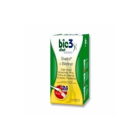 Bie3 Diet Solution 24 sticks monodosis
