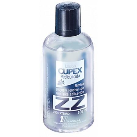 ZZ loción antipiojos 100 ml