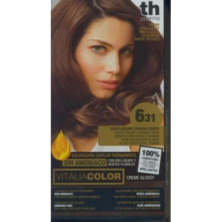 TH PHARMA VITALIA TINTE Nº 6.31