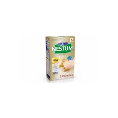Nestum 8 cereales 500 g