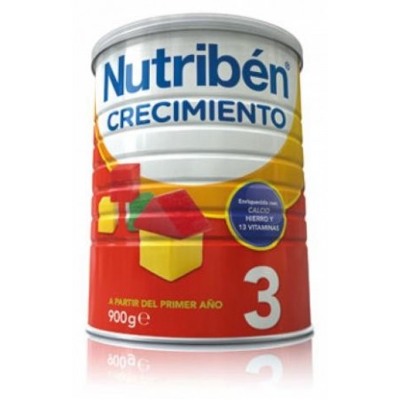 Nutribén® Crecimiento 900 g